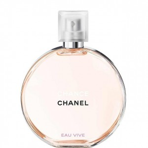 Chanel Chance eau Vive 100 ml woda toaletowa Unbox