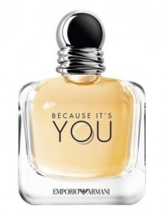Emporio Armani Because It's You woda perfumowana 100 ml