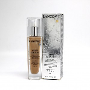 Lancome Teint Miracle 02 Lys Rose 30 ml
