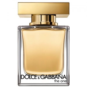 Dolce & Gabbana The One woda toaletowa 100 ml