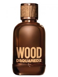 Dsquared2 Wood Pour Homme woda toaletowa 100 ml