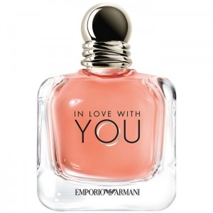 Armani In Love With You woda perfumowana 100 ml