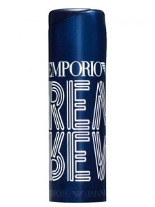 Armani Emporio Remix for Him woda toaletowa 100 ml