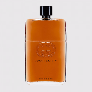 Gucci Guilty Absolute 90 ml woda perfumowana