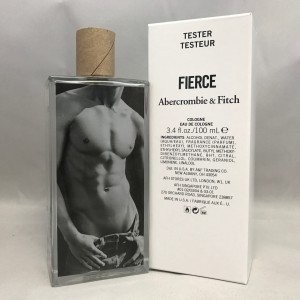 Abercrombie & Fitch Fierce woda kolońska 100 ml Tester