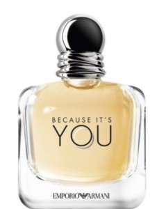 Armani Because It's You woda perfumowana 5 ml