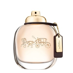 Coach New York woda perfumowana 100 ml
