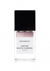 Bocoboho Coffee White Flowers woda perfumowana 50 ml