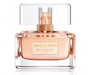 Givenchy Dahlia Divin 75 ml EDT - Tester