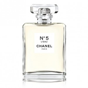 Chanel No. 5 L'eau 100 ml woda toaletowa TESTER