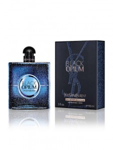 Yves Saint Laurent Black Opium Intense woda perfumowana 90 ml