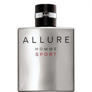 Chanel Allure Homme Sport 100 ml woda toaletowa Unbox