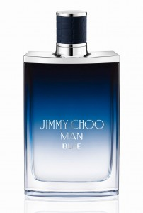 Jimmy Choo Man Blue woda toaletowa 100 ml