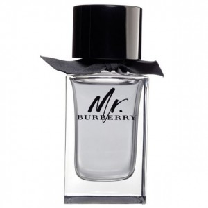 Burberry Mr. Burberry 50 ml EDT