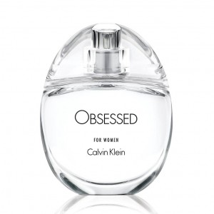 Calvin Klein Obsessed For Women woda perfumowana 100 ml