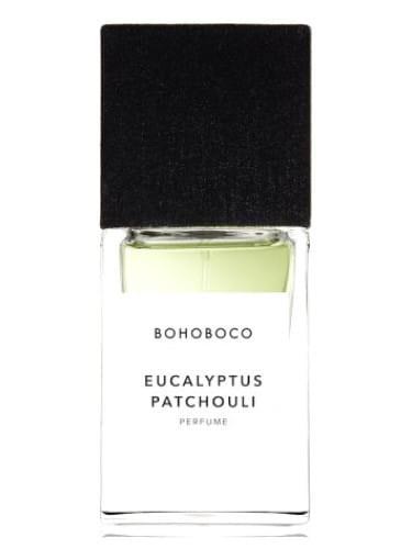 bohoboco eucalyptus patchouli